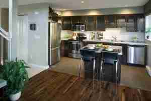 Small Kitchen Remodel 300x200 - Simple Mortgage Enhancements of Great Value