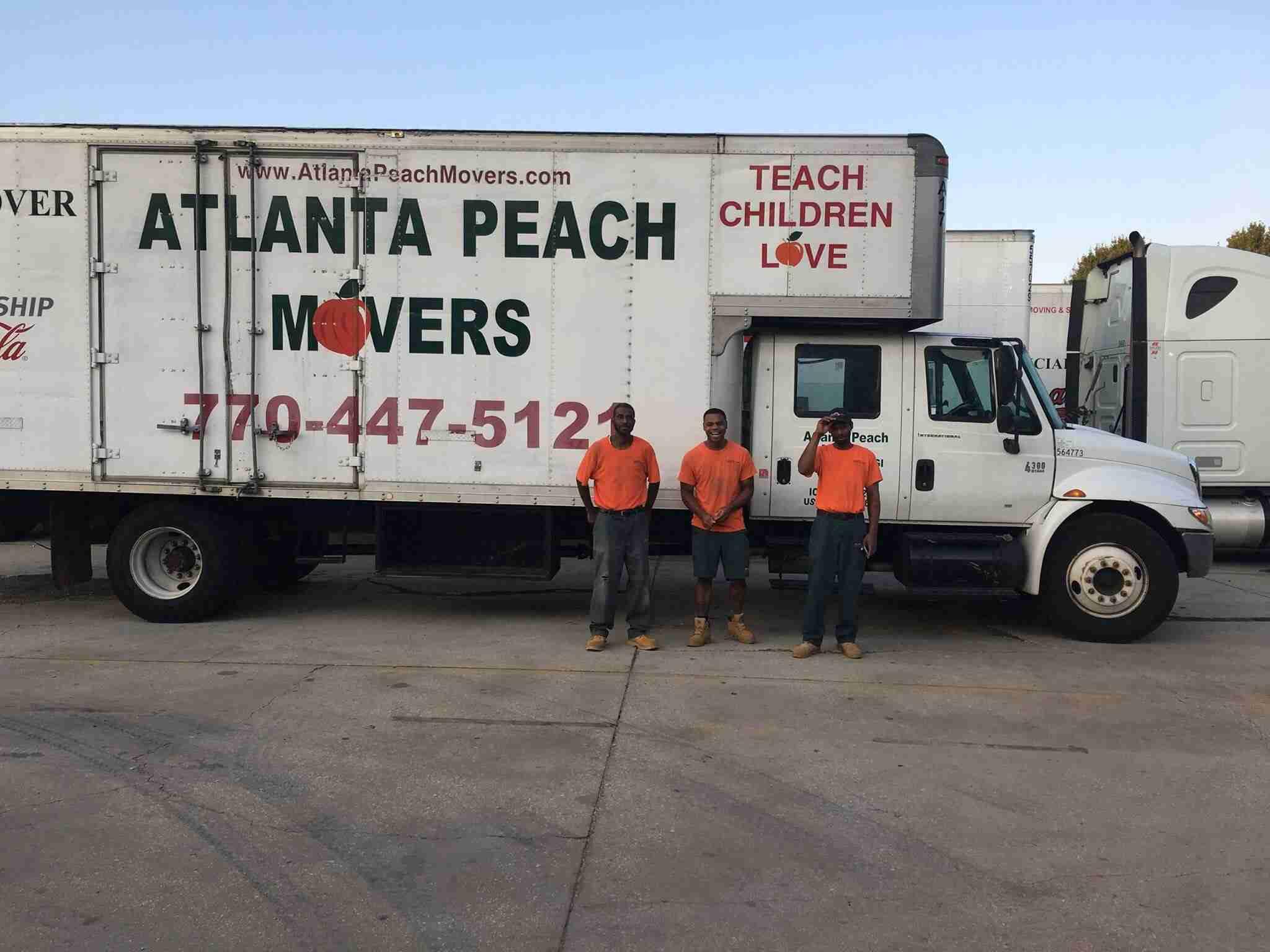 Move Business to Atlanta