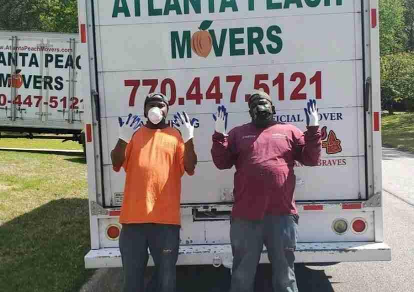 Piano Moving Atlanta