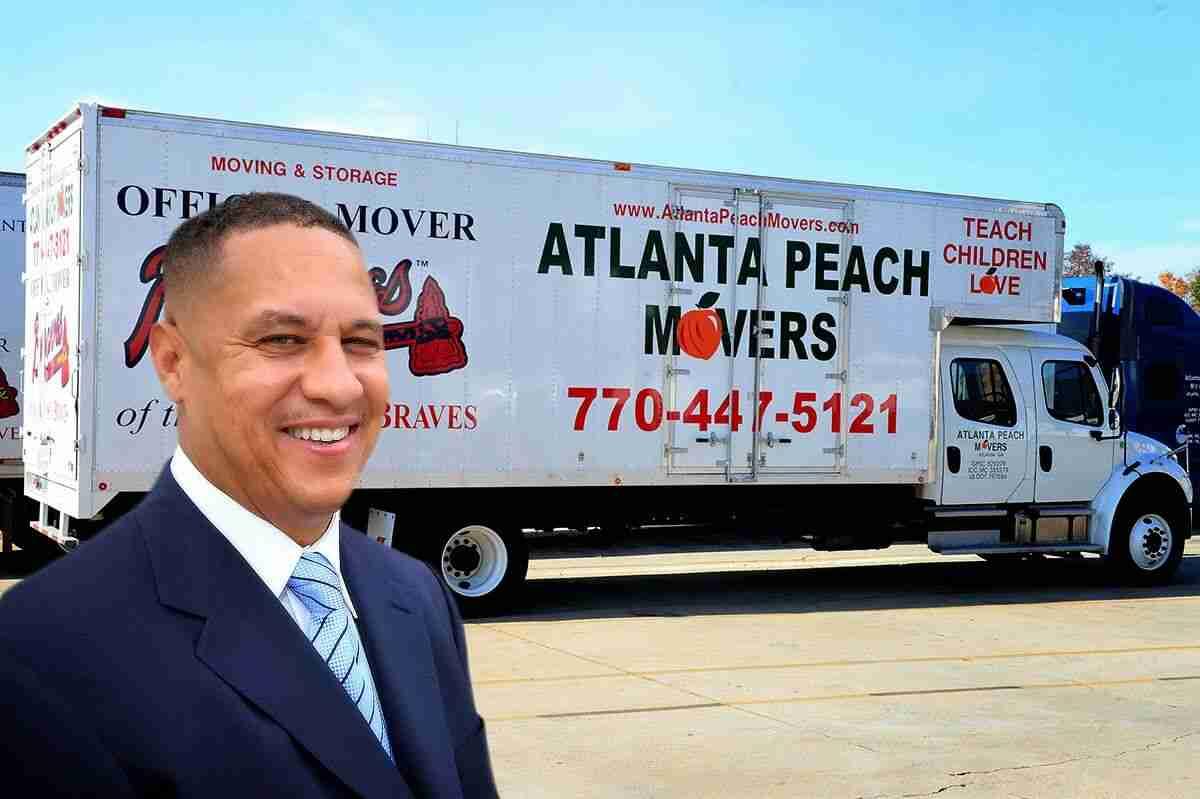 Local Atlanta Movers Georgia
