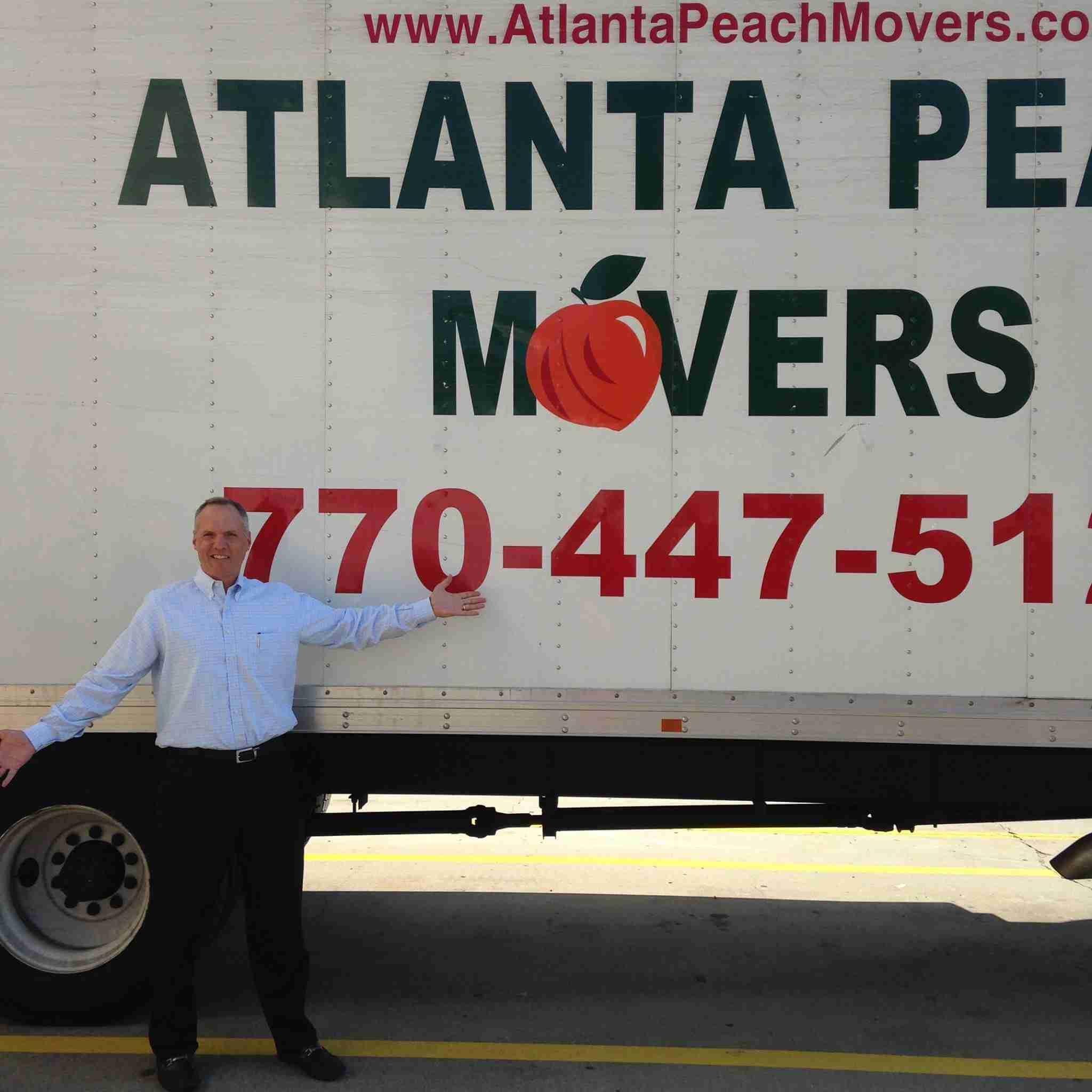 Interstate Movers Georgia